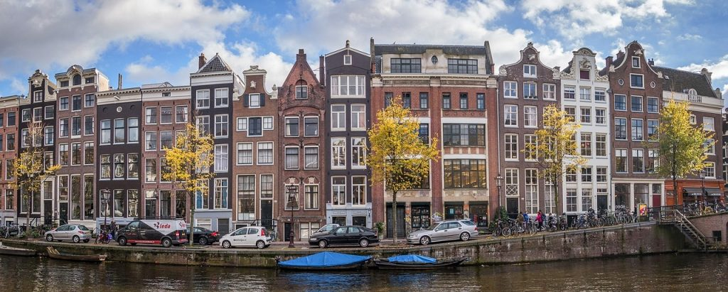 amsterdam marry a local, sustainable cities