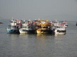 india maldives ferry