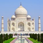 3-hour Time Limit Imposed at Taj Mahal, Aimed at Curbing Overcrowding