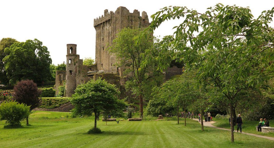 castles in northern ireland
