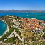 Fall In Love With The Seaport Town Of Nafplio, Italy!