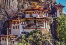 bhutan fee on tourists