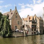 Belgian City Bruges to Restrict Over Tourism, Sets New Rules