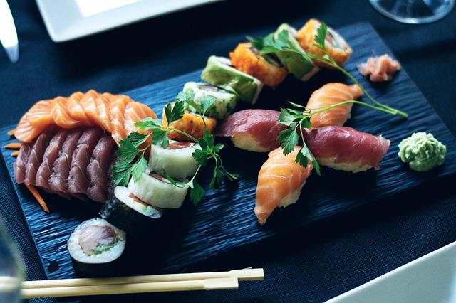 healthiest cuisines