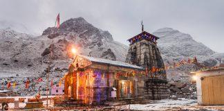 kedarnath dark tourism