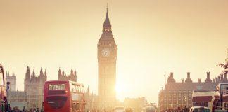 london car free day