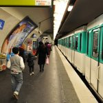Paris Launches Metro Cards, Phases Out Paper Tickets after 120 Years