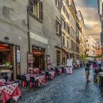 Iconic Cobblestoned Streets in Rome Might Be Replaced With Asphalt