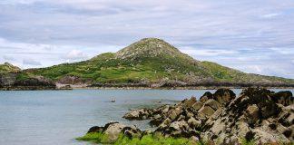 irish island arranmore
