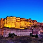 8 of the Most Stunning Forts in India