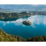 Reasons why you need to visit Lake Bled in Slovenia!