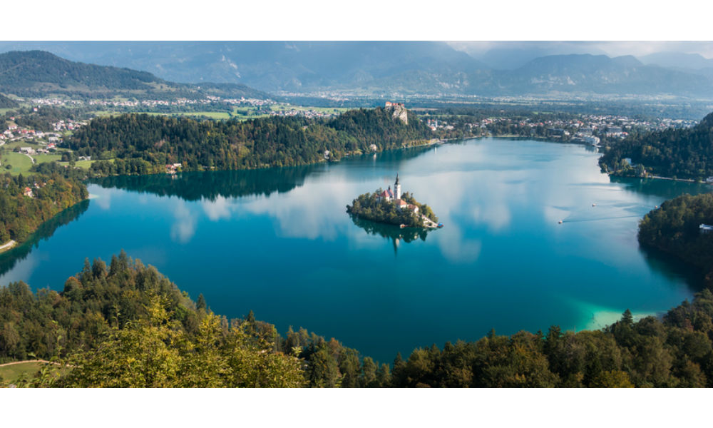Reasons Why You Need To Visit Lake Bled In Slovenia