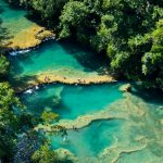 Visit the Natural Pools of Semuc Champey, A Guatemalan Paradise!