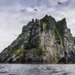 Tours to Uninhabitable Scottish Island Rockall Will Cost $2,000 for Only 20 minutes