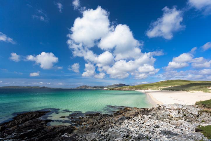 scottish island rockall tour