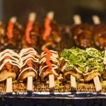 Try Some Of The Best Street Food In Japan