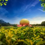 A Guide to Auroville: An Offbeat Township Where You Can Leave Your Worries Behind