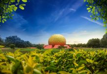 guide to auroville