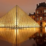 A Brown Girl's Second Day In Paris: Up And Close With The Louvre Antiquities