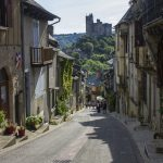 Discover One of the Most Beautiful French Villages: Najac