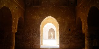 3,400 year old palace Iraq