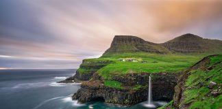 faroe islands, Peaceful Countries