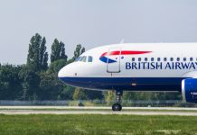 british airways fined, british airways