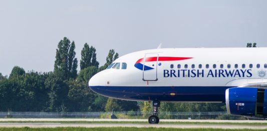 british airways fined, british airways