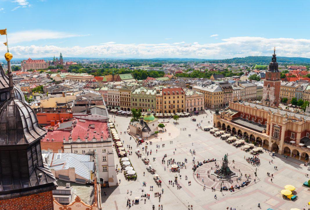 things to see in krakow