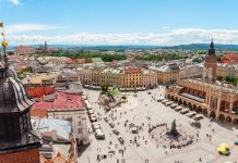 things to see in krakow