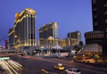 Eldorado Resorts Merges With Caesars