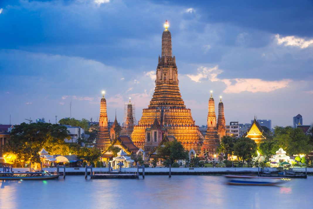 travel insurance in thailand