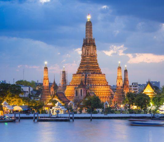 travel insurance in thailand