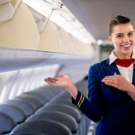 Fulfill Your Dreams of Travelling the World By Becoming a Flight Attendant
