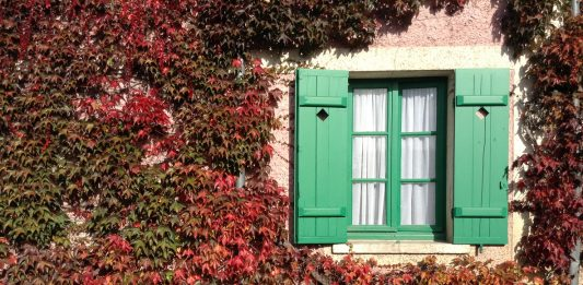 Claude Monet, Giverny, France