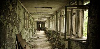 chernobyl tourist attraction