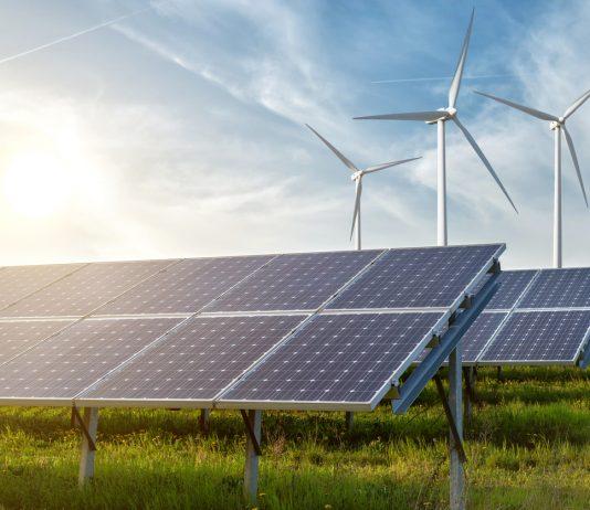 airports in dubai solar powered