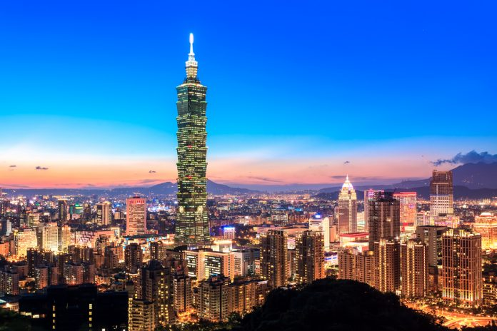 things to see in taipei