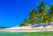 dominican republic, Warm Destinations