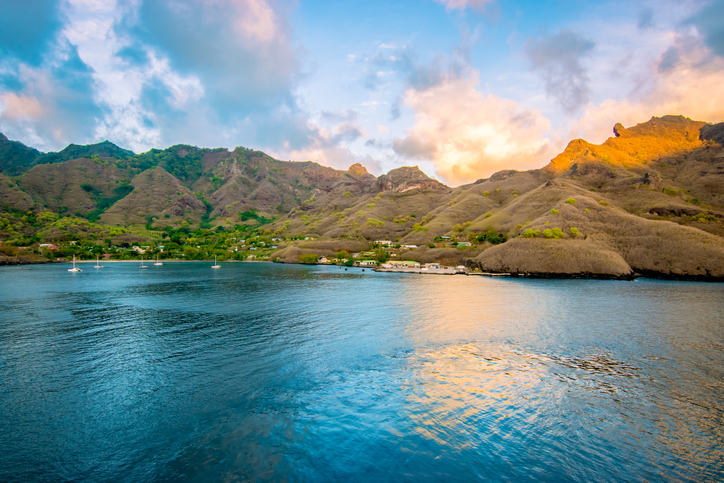 best islands in french polynesia