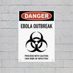 WHO Declares International Health Emergency After Ebola Outbreak in Africa