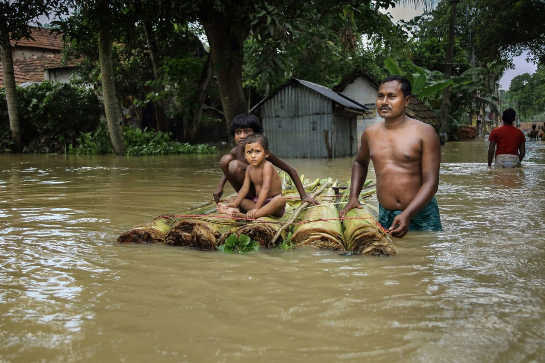 assam and bihar floods