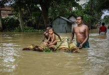 assam and bihar floods