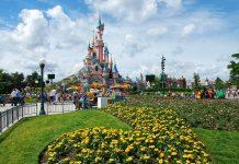 disneyland-paris-france-castle, Disney Food Recipes