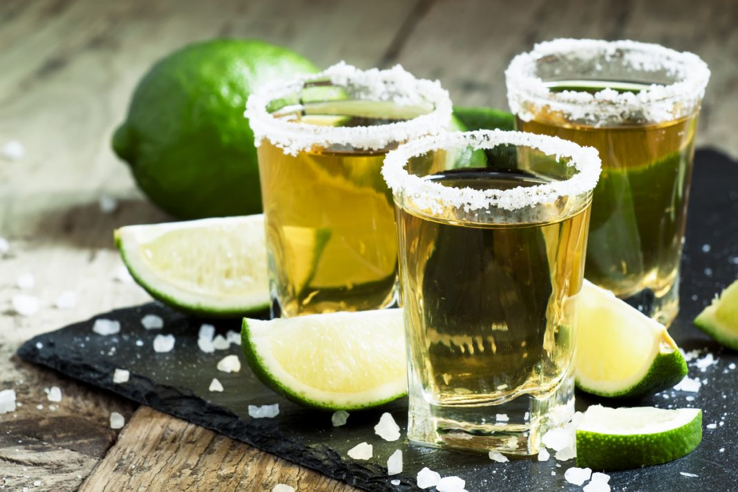 tequila inspired tour