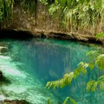 Visit The Enchanted Hinatuan River In The Philippines!