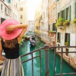 Visitors Forced to Leave Venice After Breaching New Tourist Rules