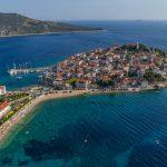 Visit The Coastal Town Of Primošten in Croatia