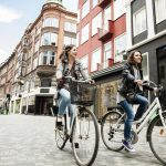 Here Are Some Of The Best Cities for Cycling Around The World