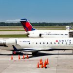 Intoxicated Delta Airlines Pilot Arrested Right Before Take-Off